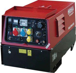 Welder Generator Mosa TS300 KSX-EL