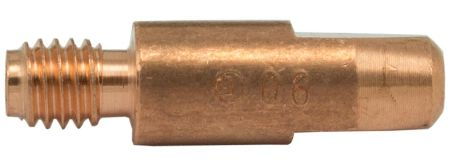 MB25 Contact Tip 0.6mm (Thread 6mm)