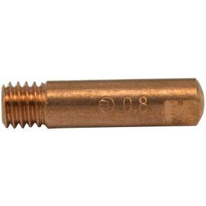 MB15 Contact Tip 0.8mm Genuine Binzel