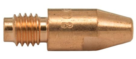 MB36/40 Contact Tip 0.8mm (Thread 8mm)