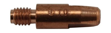 MB25 Contact Tip 1.0mm (Thread 6mm)
