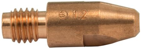 MB36/40 Contact Tip 1.2mm (Thread 8mm)