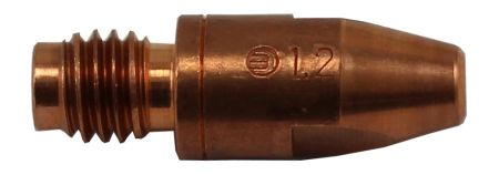 MB501 Contact Tip 1.2mm (Thread 8mm)