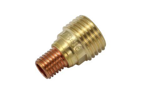 1.6mm TIG Zone Gas Lens Series 2 - WP9/20/230
