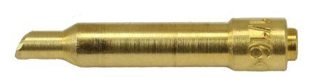 CK 1.6mm Short Wedge Collet for Large Gas Lens  WP17/18/26
