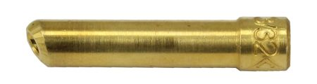 CK 2.4mm Short Wedge Collet for Large Gas Lens  WP17/18/26