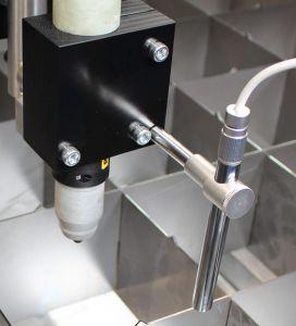 R-Tech CNC Scanning Camera System