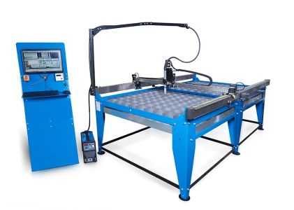 CNC Plasma Cutting System -2ft,4ft & 8ft sizes available