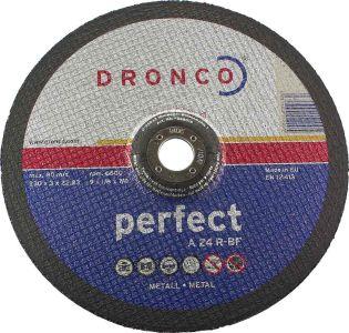 9 inch Dronco Metal Cutting Disc