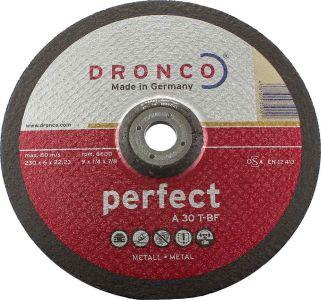 9 inch DPC Dronco Grinding Disc