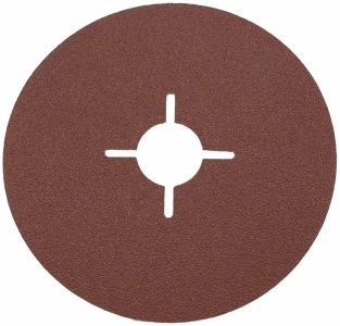 4.5 inch P80  Dronco Sanding Disc