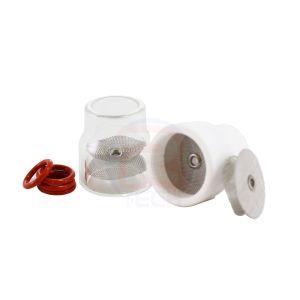 Furick Fupa #12 Kit - Glass + Ceramic Cup