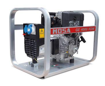 Mosa GE 4000 KDM