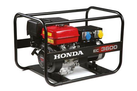 Honda EC3600 Generator 3600W