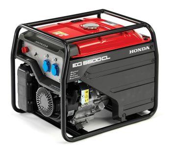 Honda EG5500 AVR Digital Generator 5500W