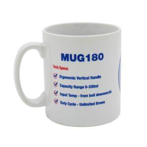 R-Tech MUG180 - Portable Coffee & Tea Holder