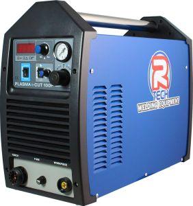 R-Tech I-Cut100 Plasma Cutter 415V (40mm Cutting Kit)