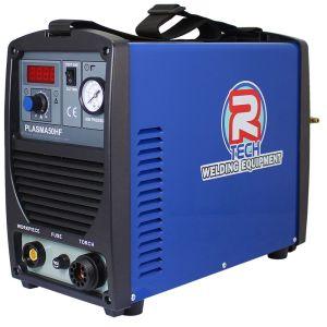 Plasma Cutter R-TECH P50HF - Shop Soiled