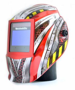 Phantom Extreme Auto Darkening Welding Helmet
