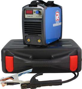 R Tech Portable Arc MMA Stick Welder Pro 135 (240V) - Shop Soiled
