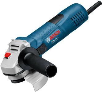 "Bosch 7-115 4.5"" 720W Angle Grinder - 240V"