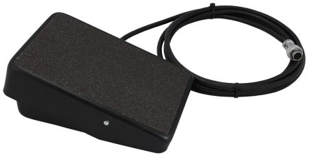 SSC Foot Pedal for R-Tech TIG Welders - 7 Pin May 2014-