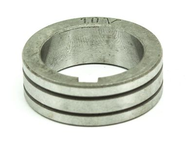 0.8mm - 1.0mm Roller Kit V-Groove Steel