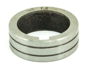 1.0mm - 1.2mm Roller Kit U-Groove Alloys