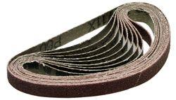 Sanding Belt Pack (520 x 20mm) P80 - 10 pack
