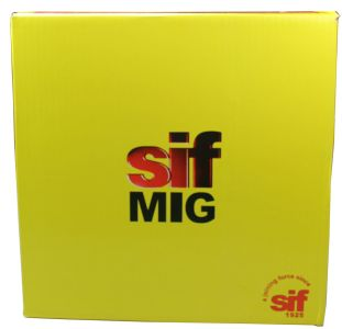 1.2mm SIFMIG 8 Brazing Wire 0.7KG