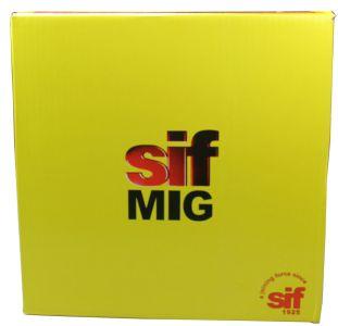 1.0mm SG3 Mild Steel MIG Welding Wire 15KG
