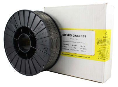 0.8mm Gasless MIG Welding Wire 5KG