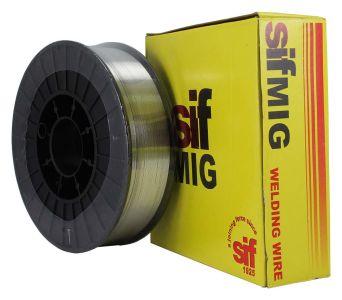 1.0mm 4043A Aluminium MIG Welding Wire 2KG