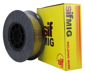1.0mm SIFMIG 968 Brazing Wire 4KG