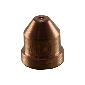Cebora Genuine CP40 0.7mm nozzles (Pkt 5)