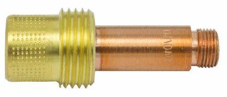 Gas Lens 1.0mm Std Body (WP17/18/26)