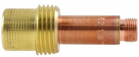Gas Lens 3.2mm Std Body (WP17/18/26)