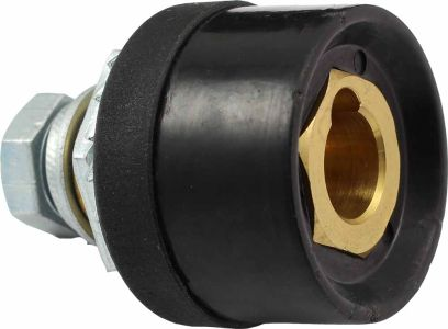 35-50mm Panel Socket
