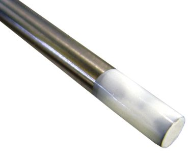 4.8mm 0.8% ZirconiatedTungsten (Single Item)