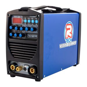 R-Tech DC TIG Welder 160 Amp 240v - Shop Soiled