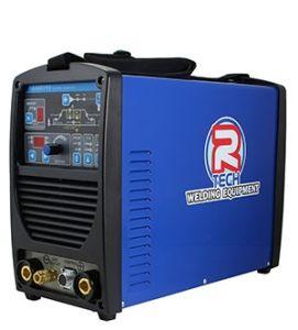 R-Tech TIG Welder DC Digital Pulse 200 Amp 110/240v