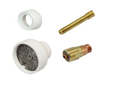 TIG Zone eVo-FLO cover Kit 3.2mm Series 3 WP17/18/26