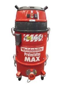 ProtectoVac Max Fume Extractor 110V