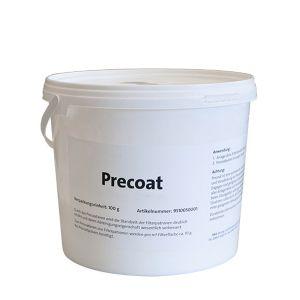 Precoat For Filter Cartridge 100g