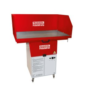 ProtectoXtracTop Filter Unit for Grinding