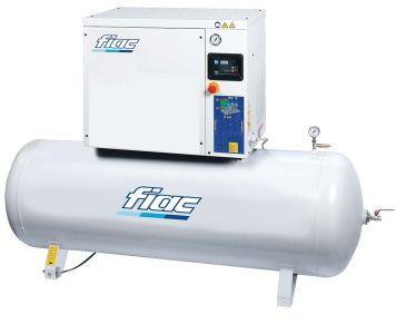 Fiac Rotary Screw Air Compressor 10HP 270 Litre 415V