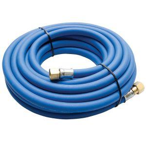 10mm ID Blue Oxygen Hose - 5m / 10m