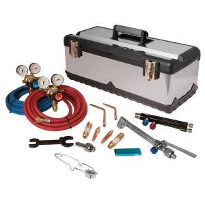 Type 5 Welding & Cutting Set - Oxy/Acetylene
