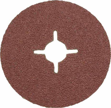 4.5 inch P36 Dronco Sanding Disc
