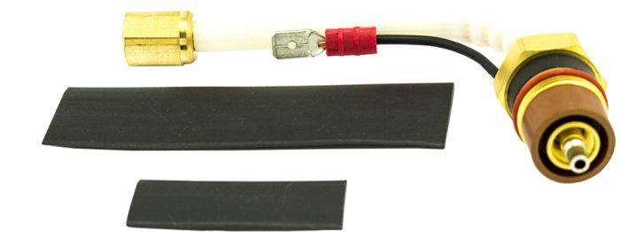 Torch Head Assy - ICUT100 LT100 Type Torch Hand Held